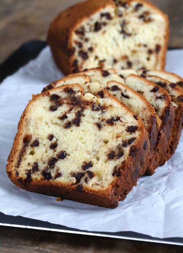chocolate chip gluten free bread