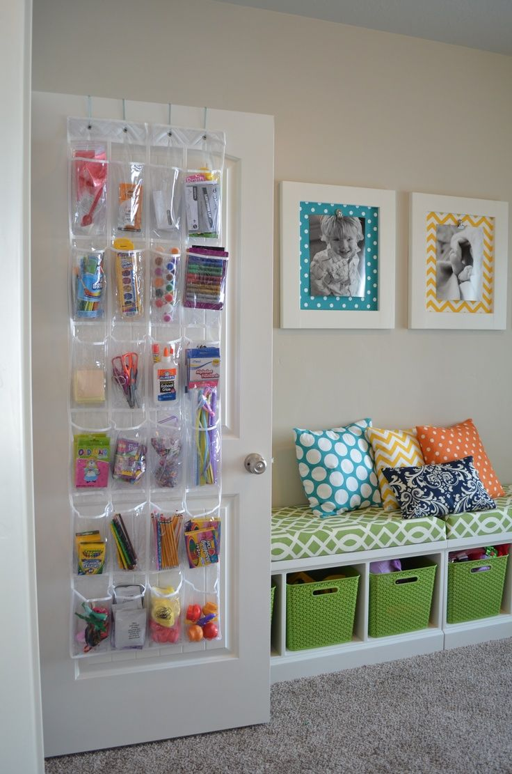 Bedroom Organization Tips playroom and toy organization tips - the idea room
