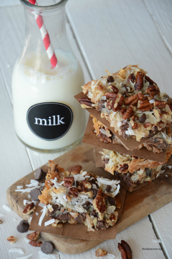 magic bars recipe 8