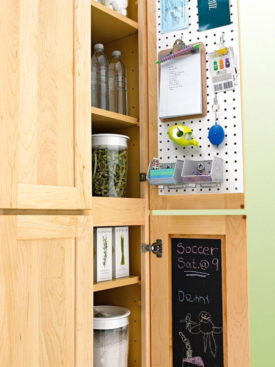 Pantry Door Storage Rack Home Depot