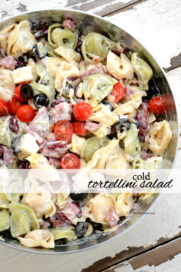 Cold-Tortellini-Pasta-Salad-recipe