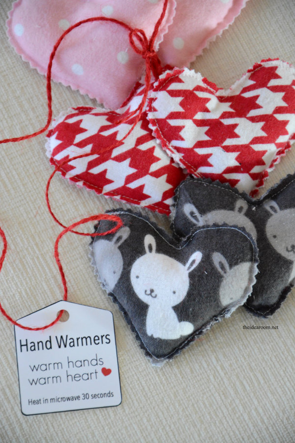 DIY Hand Warmers 2