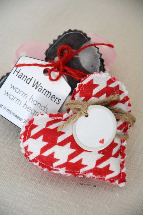 DIY Hand Warmers 7