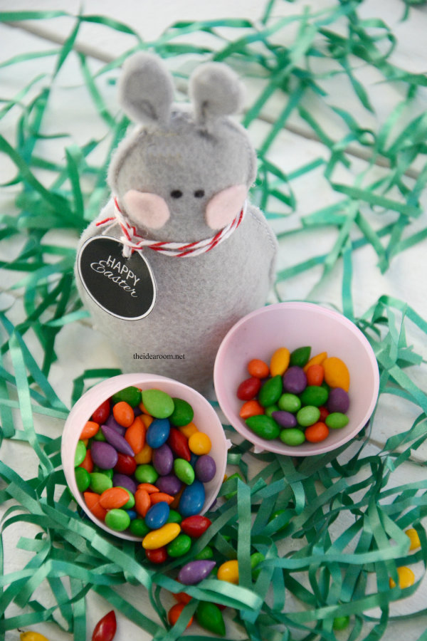 Easter Bunny Gift 2