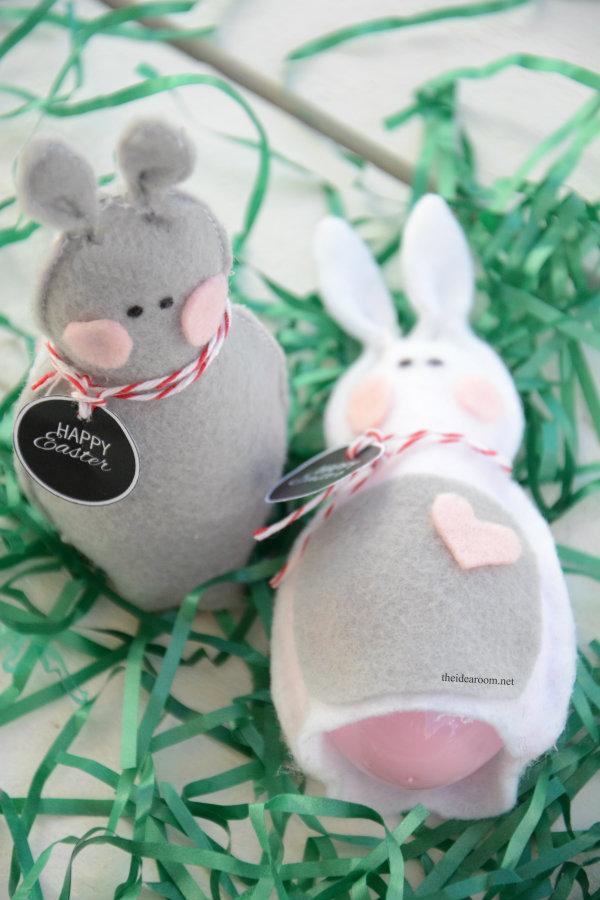 Easter Bunny Gift 3
