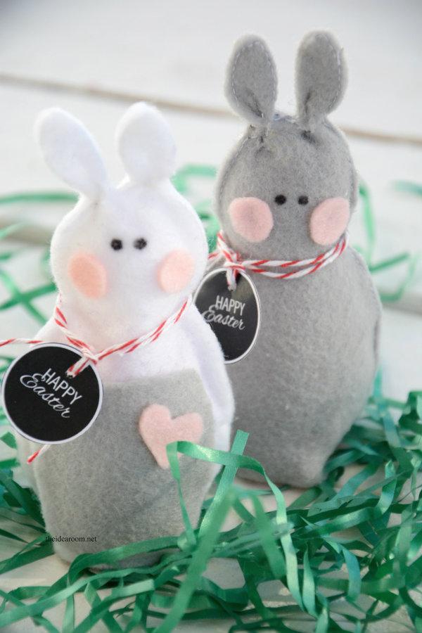 Easter Bunny Gift 4