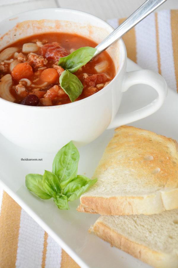Pasta-Fagioli-Soup 1