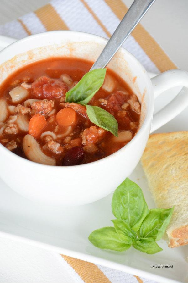 Pasta-Fagioli-Soup 3