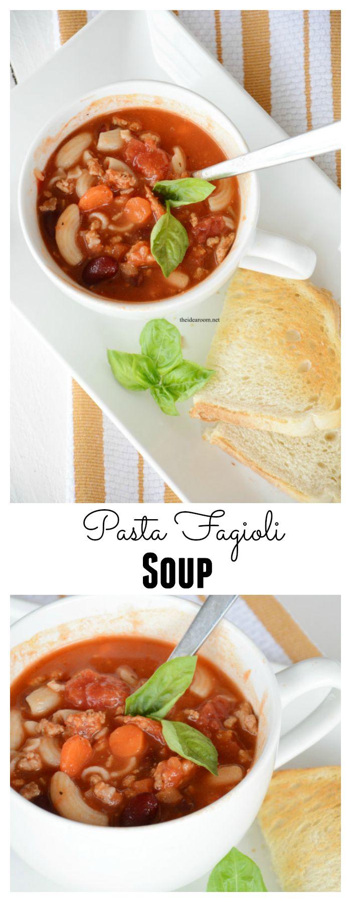 Pasta-e-Fagioli-Recipe