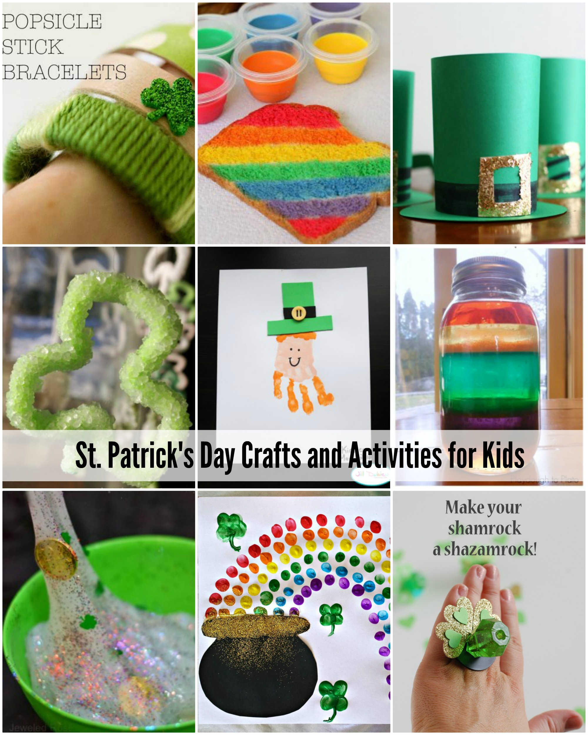 Very st patricks day crafts for adult very valuable