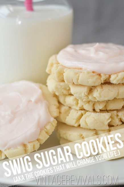 The World's Best Sugar Cookie Recipe EVER!![9]