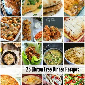 25 Gluten-Free-Dinner-Recipes