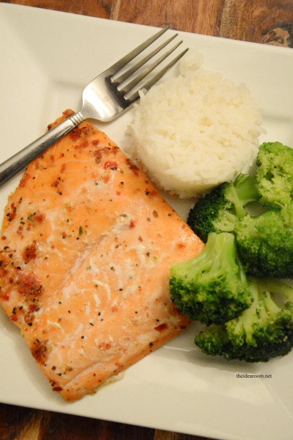Baked-Salmon-Recipe