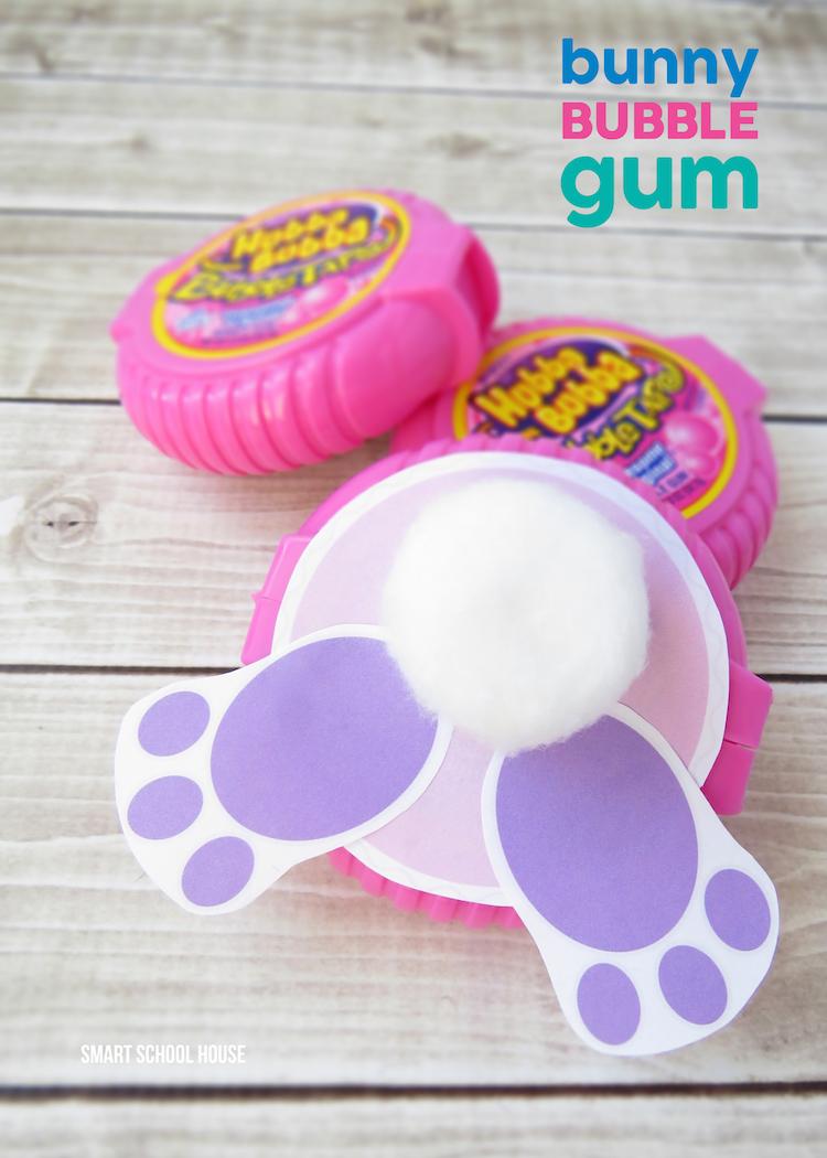 Bunny-Bubble-Gum-