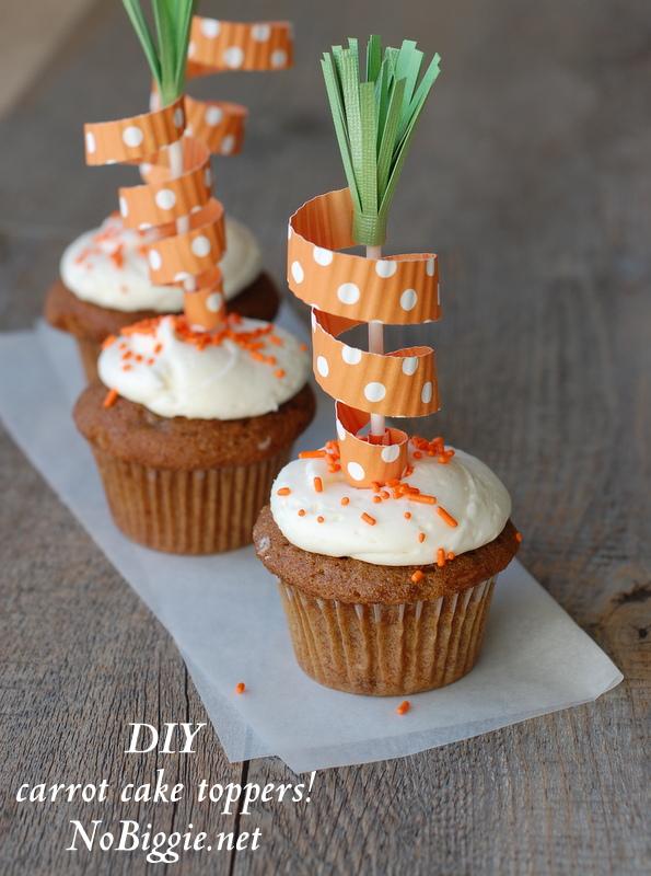 Carrot Cake Orange Pl
