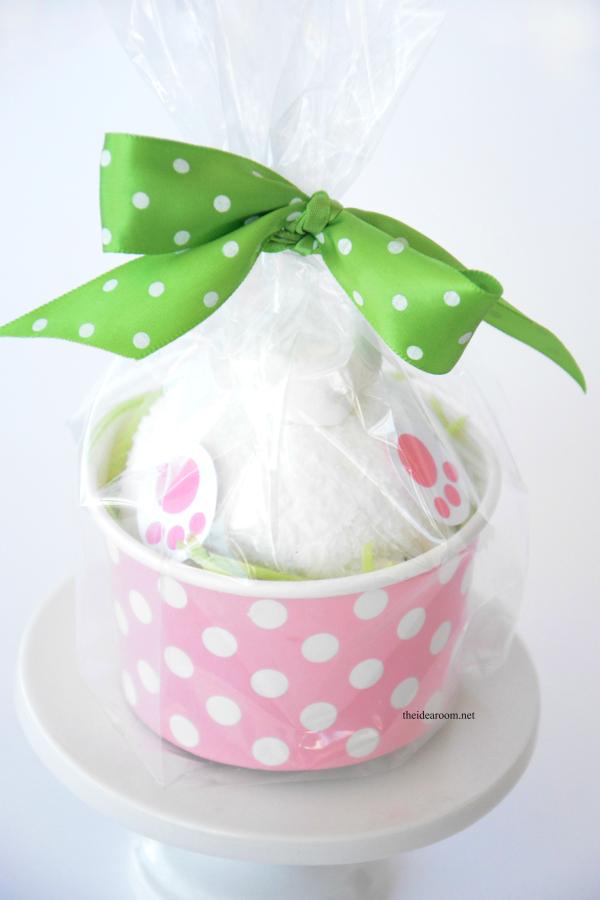 Easter Bunny Treats 4