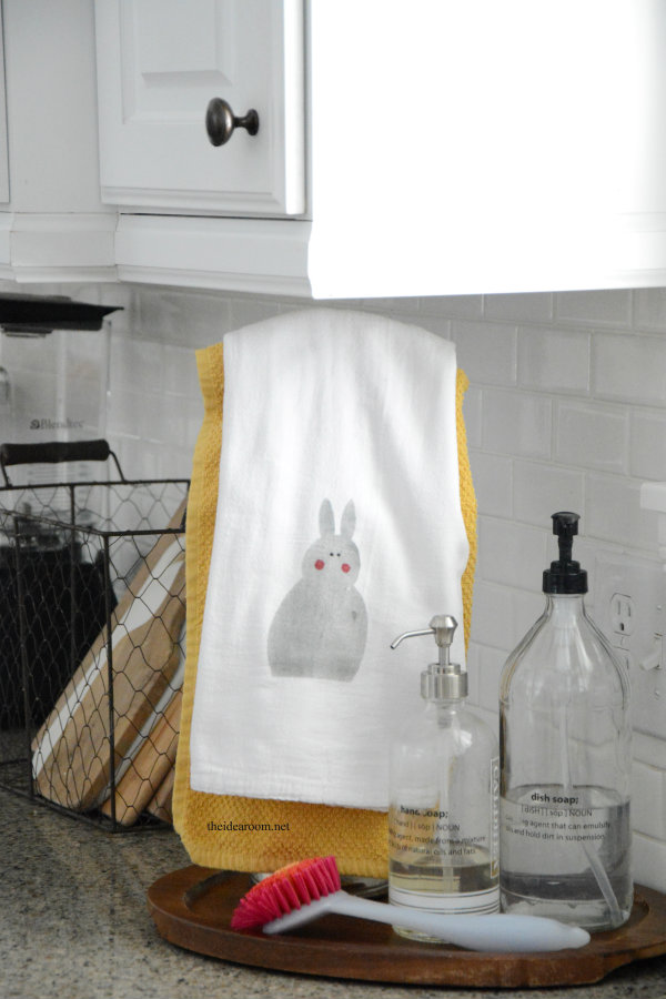 Easter-Hand-Towel 2