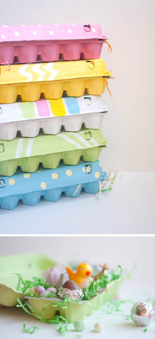 Diy easter gift ideas the idea room for Egg carton room