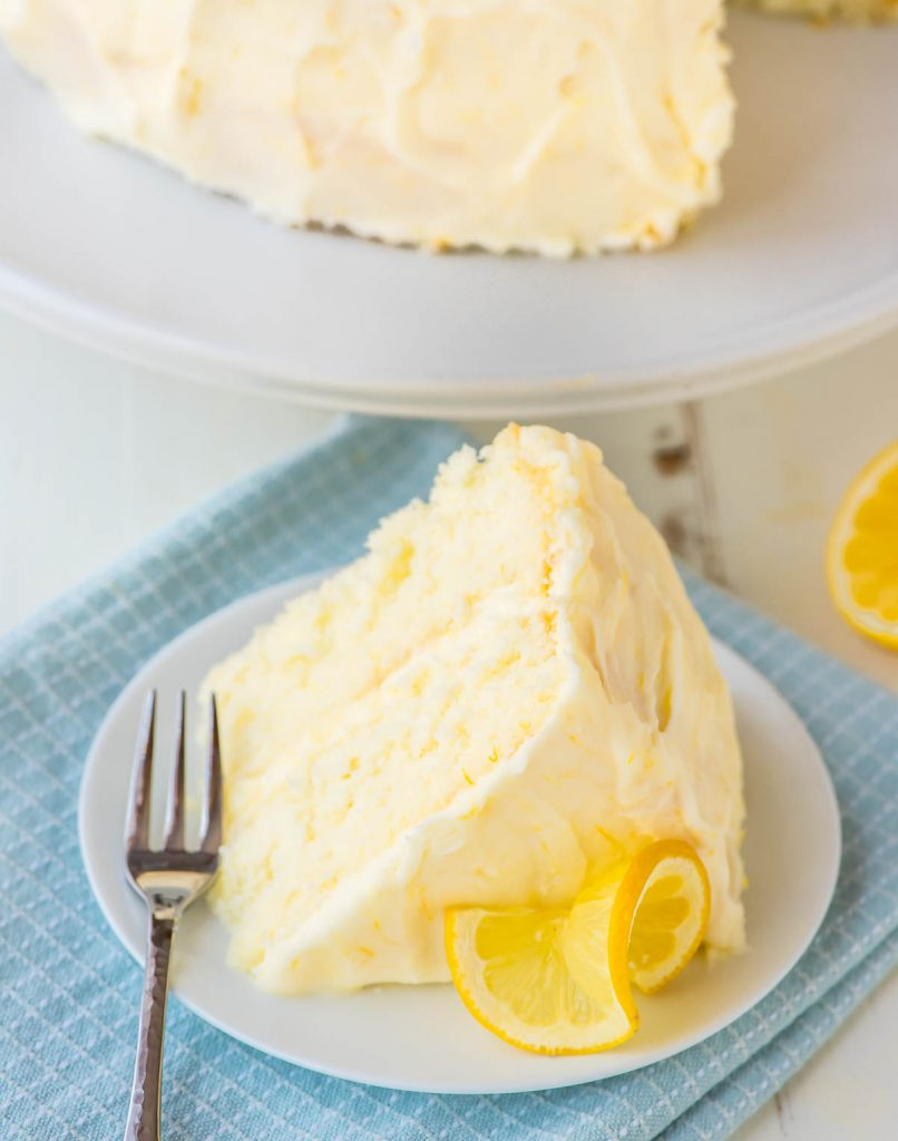 Fluffy-Lemon-Layer-Cake-with-Lemon-Cream-Cheese-Frosting
