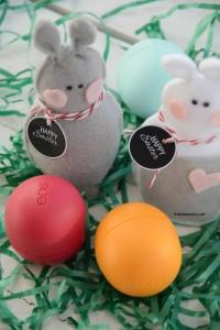 easter bunny eos