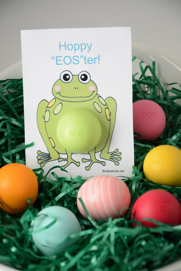 eos Easter Gift 1