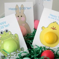 eos Easter Gifts