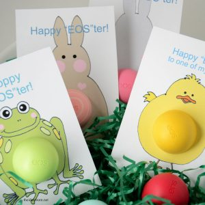 eos Easter Gift 3