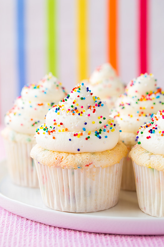 easy yummy cupcakes
