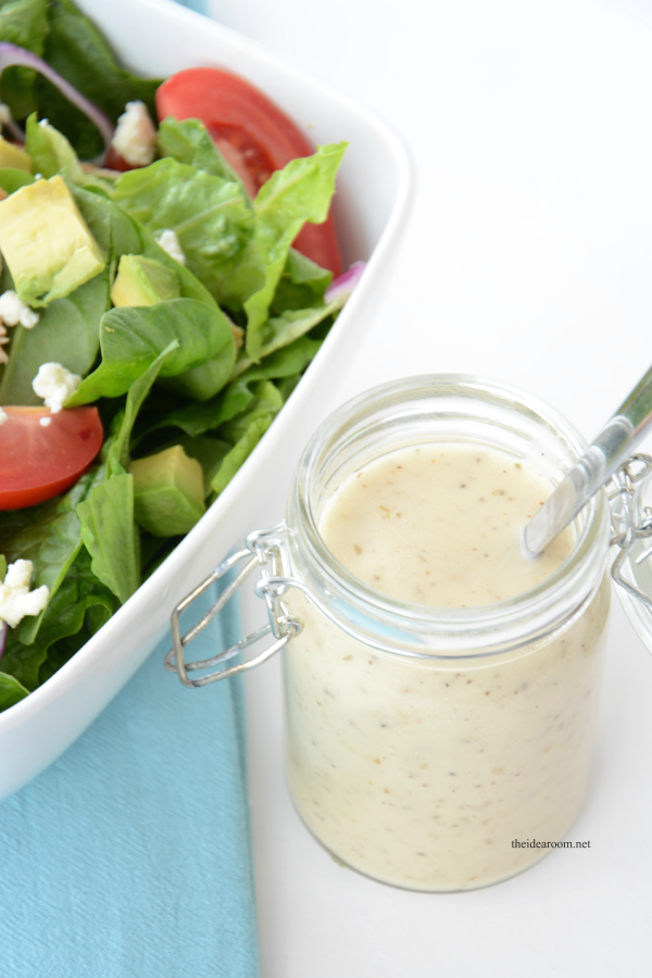 Chopped Avocado Salad 1