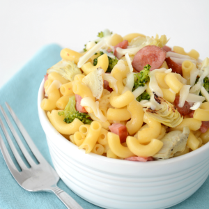 Macaroni and Cheese 3