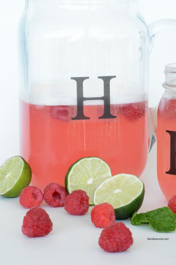 Raspberry-Lemonade 2