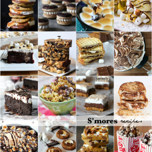 S'moresDesserts