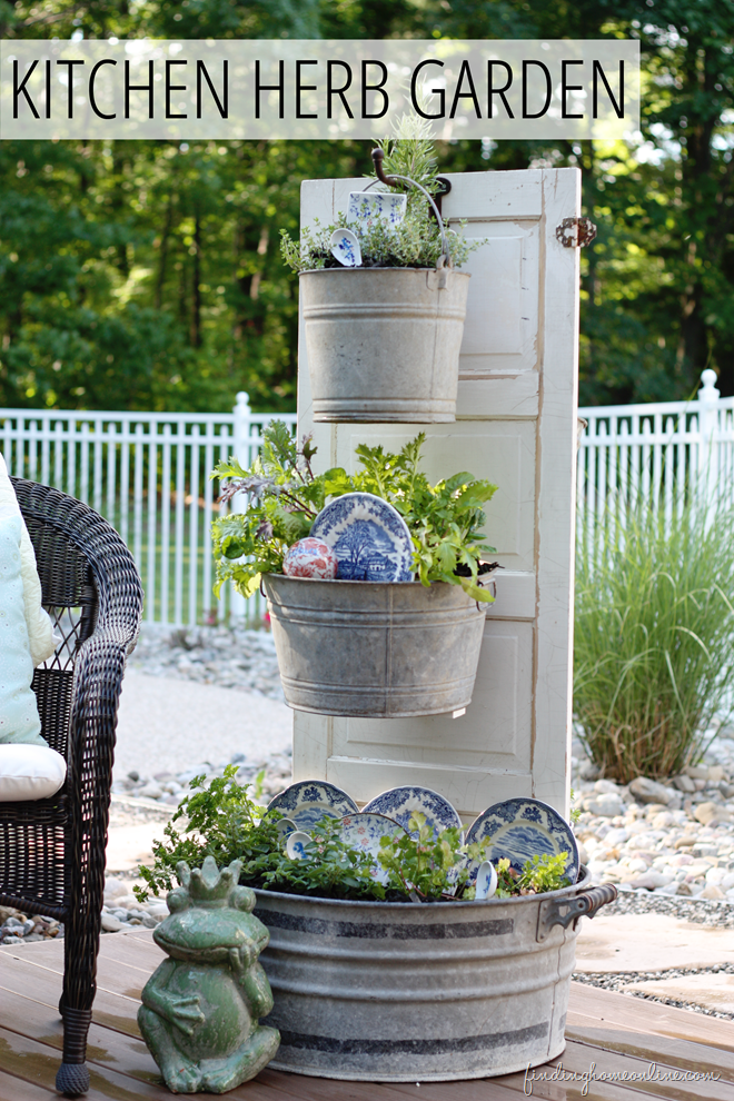 Herb Garden Ideas Designs outdoor herb garden ideas - the idea room
