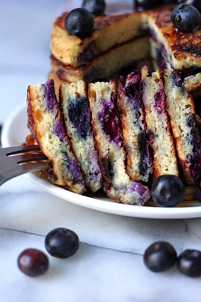 Pancake Recipes The Idea Room
