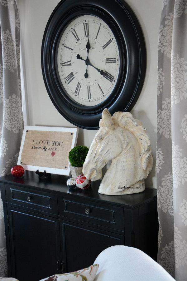 Bushel And A Peck Sign The Idea Room