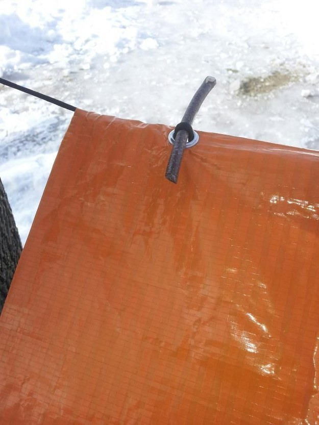 tarp for camping