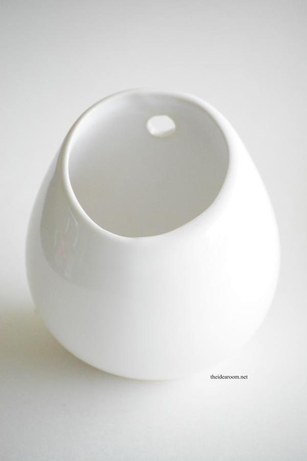 DIY Marbeled Vase 2