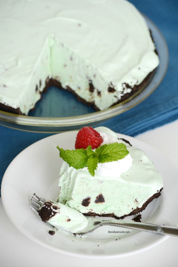 Ice Cream Pie 2