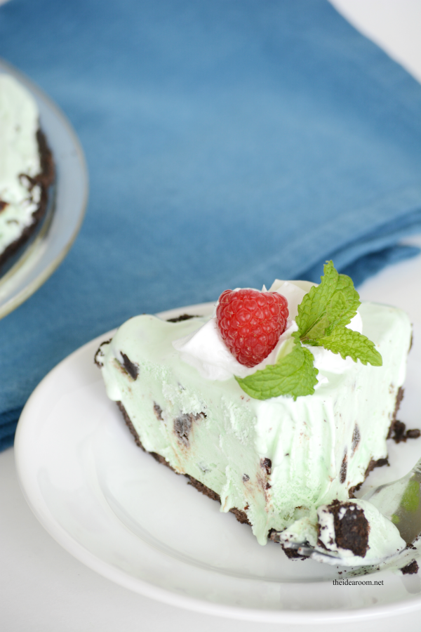 Ice Cream Pie 4