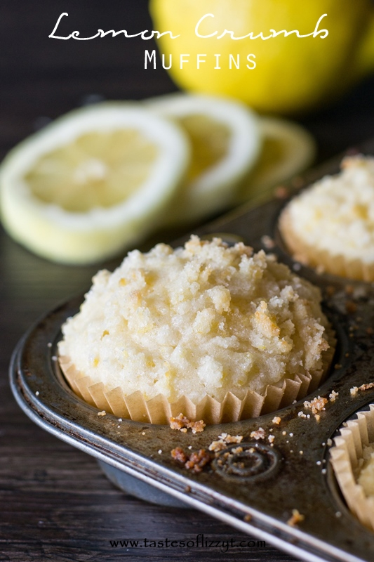 Lemon-Crumb-Muffins-I-Tastes-of-Lizzy-T-I