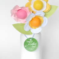 EOS Mother's Day Flower Gift