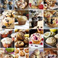 Amazing Muffin Recipes