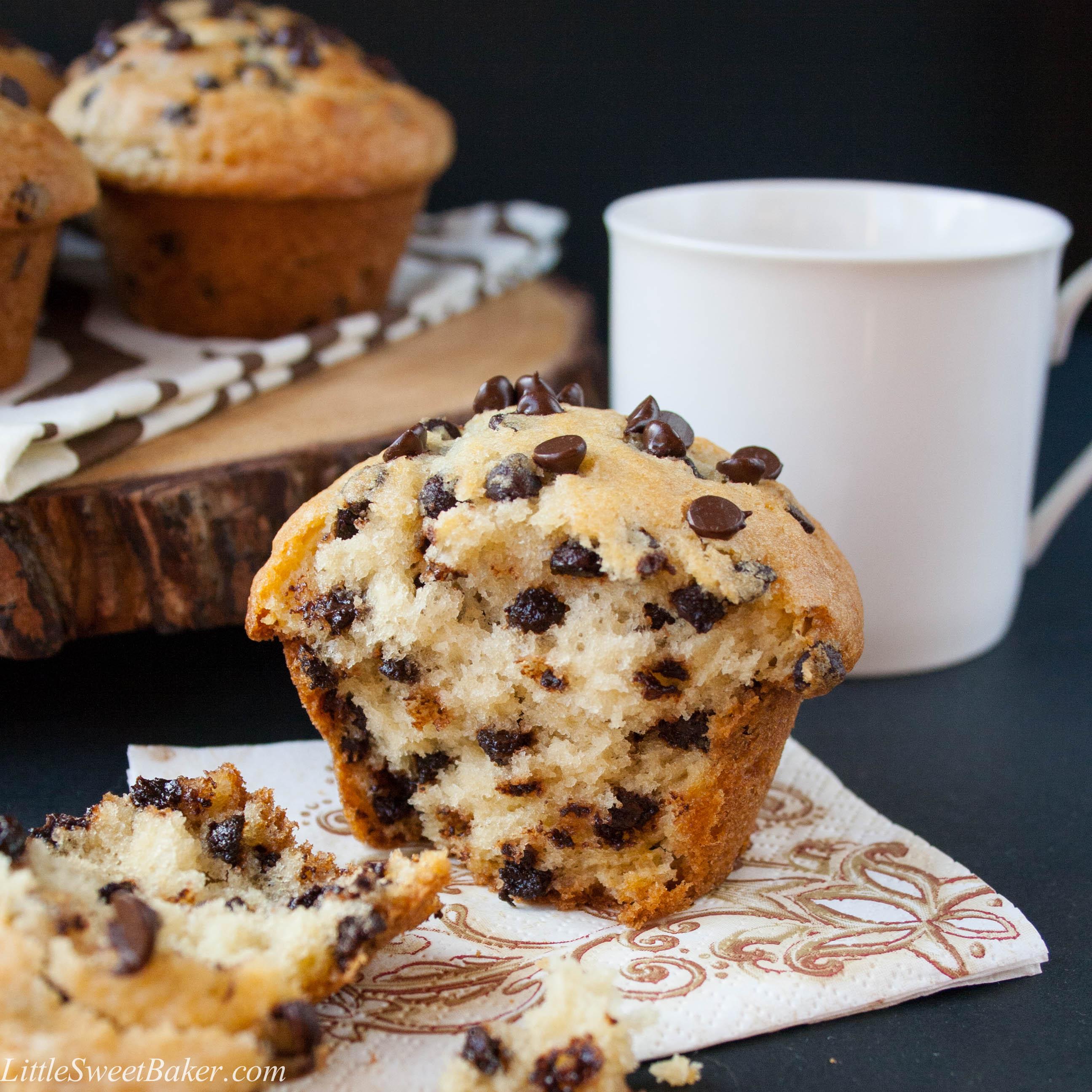Amazing Muffin Recipes The Idea Room