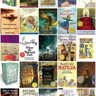 Top 50 Children's Books