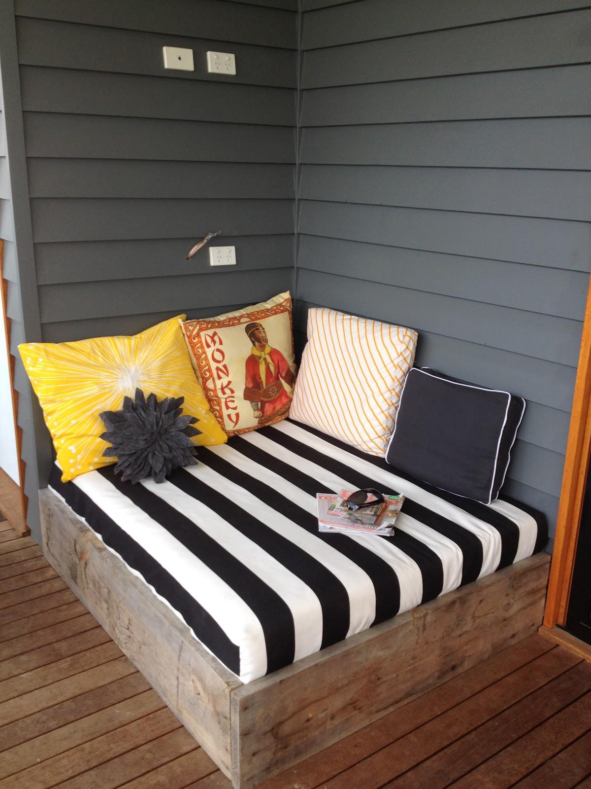 20 DIY Outdoor Projects - The Idea Room on Diy Garden Patio Ideas id=80138