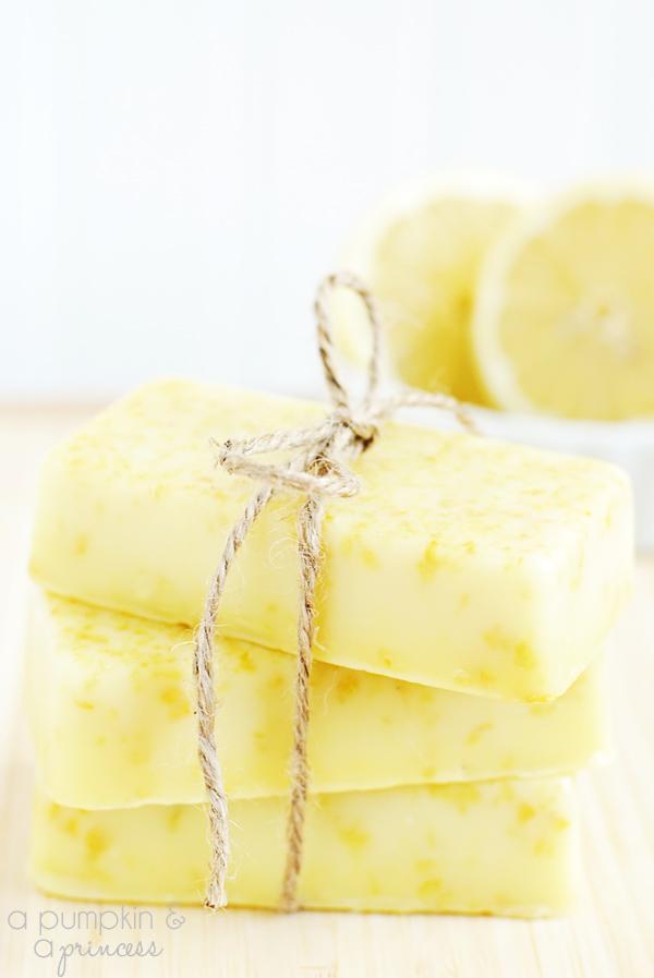 Homemade-Lemon-Soap-Tutorial