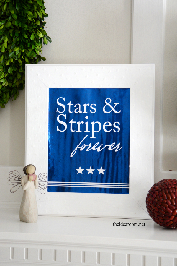 Stars & Stripes 3