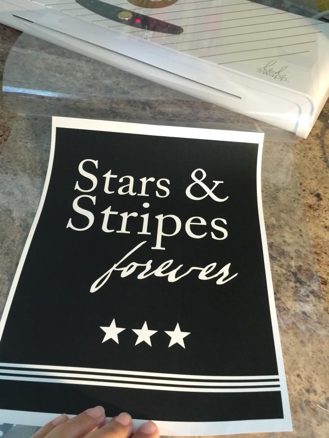 Stars & Stripes a