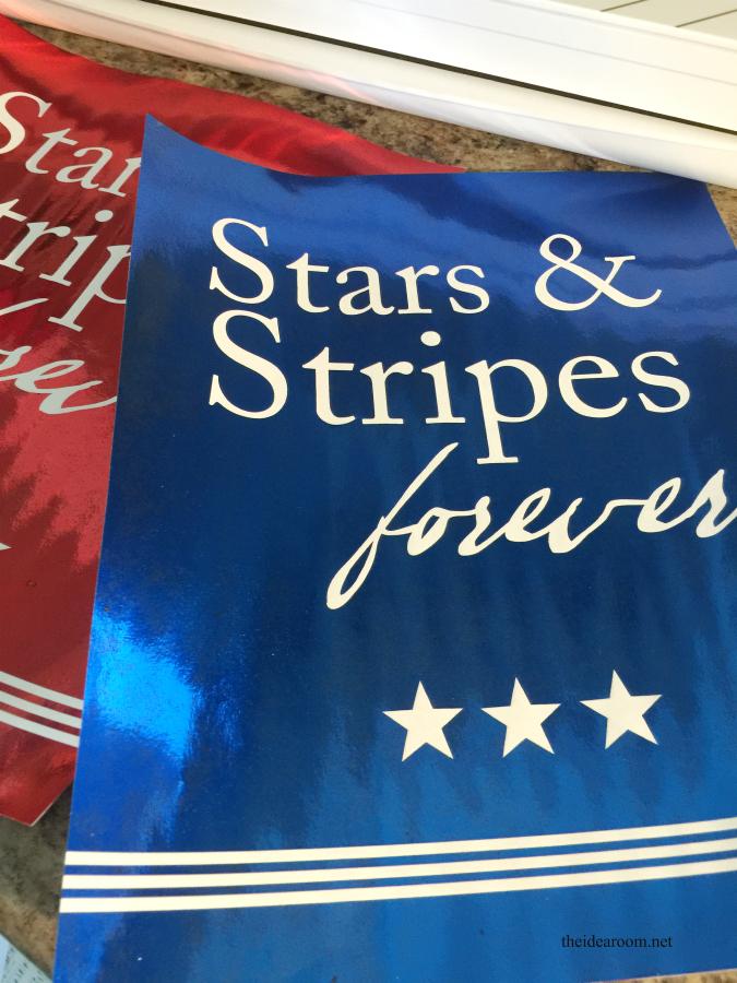 Stars & Stripes c