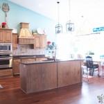 cottage-style-kitchen-turquoise-paint-11-150x150